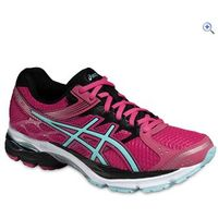 Asics Gel Pulse 7 Womens Running Shoe - Size: 8 - Colour: Pink