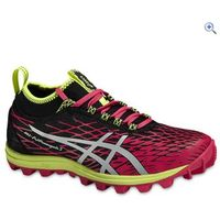 Asics Gel-FujiRunnegade 2 Womens Running Trainers - Size: 8 - Colour: Pink