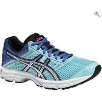 Asics Gel Trounce 3 Womens Running Shoe - Size: 8 - Colour: Turquoise