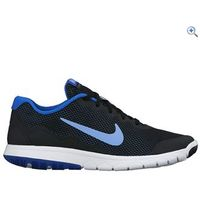 Nike Flex Experience 4 Womens Running Shoes - Size: 4 - Colour: Black