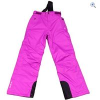 Dare2b Turnabout Trouser (Kids) - Size: 11-12 - Colour: Magenta