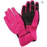Dare2b Hand Pick Kids Glove - Size: 11-13 - Colour: ELECTRIC PINK