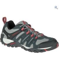 Merrell Accentor Mens Walking Shoe - Size: 11 - Colour: CHARCOAL-RED