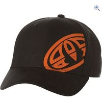 Animal Mens Ormondos Adjustable Cap - Colour: Asphalt Grey