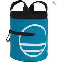 Wild Country Boulder Chalk Bag - Colour: Blue