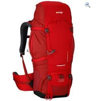 Vango Contour 60+10 Rucksack - Colour: AQUARIUS