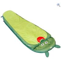 Vango Starlight Dragon Kids Sleeping Bag - Colour: DRAGON
