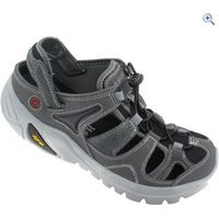 Hi-Tec V-Lite Walk-Lite RGS Mens Shandal - Size: 11 - Colour: CHARCOAL-RED