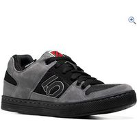Five Ten Freerider Mens Shoes - Size: 10 - Colour: Black / Grey