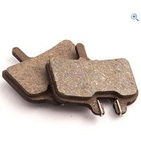 Clarks Cycle Systems Organic Disc Brake Pads (for Promax, Hayes MX1/HFX/HFX-9)