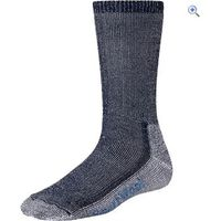 Smartwool Womens Hike Medium Crew Socks - Size: M - Colour: Navy