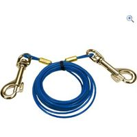 Boyz Toys 20ft Tie Out Cable