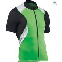 Northwave Sonic SS Cycling Jersey - Size: XXL - Colour: Green