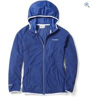 Craghoppers Pro-Lite Womens Hooded Jacket - Size: 10 - Colour: Sapphire
