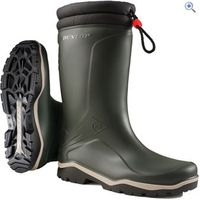 Dunlop Blizzard Womens Winter Boot - Size: 39 - Colour: Green
