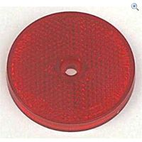 Maypole Red Reflector