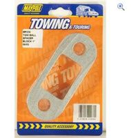 Maypole Tow Ball Spacer 1 Inch