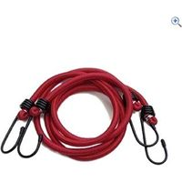 Streetwize Bungee Cords, 36 (Pair)