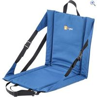 Hi Gear Anywhere Chair (Blue) - Colour: Blue