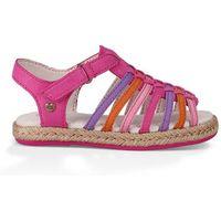 UGG Gretel Kids Sandals Princess Pink 5