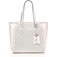 Guess Gia Perforated Shopper