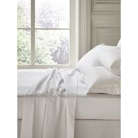 Fable Fable superking fitted sheet white