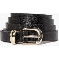 Skinny Belt - black