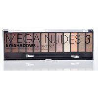 Nudes Eyeshadow - nude