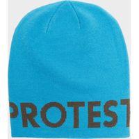 Protest Mens Burham Beanie, Blue