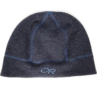 Outdoor Research Mens Endeavour Beanie, Blue