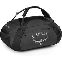 Osprey Transporter 65 Holdall, Grey