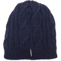 Sealskinz Waterproof Cable Beanie, Navy