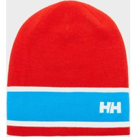 Helly Hansen Reversible Beanie, Red