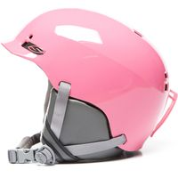 Smith Optics Kids Gage Helmet, Pink