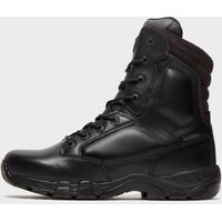 Magnum Mens Viper Pro Waterproof All Leather Boot, Black