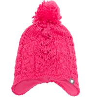 Peter Storm Girls Poppy Hat, Pink