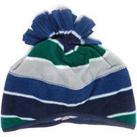 Kozi Kidz Boys Microfleece Hat, Blue