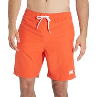 Animal Mens Bantarn Shorts, Orange