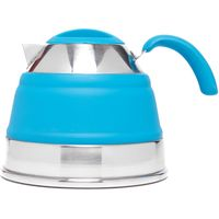 Outwell Collapsible Kettle, Blue