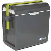 Outwell EcoCool 24L Coolbox, Grey