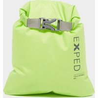 Exped Expedition 1L Dry Fold Bag, Green