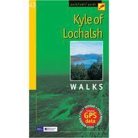 Pathfinder Kyle of Lochalsh Walks Guide, Assorted