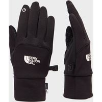 The North Face Mens Etip Gloves, Black