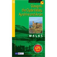 Pathfinder Glasgow, the Clyde Valley, Ayrshire & Arran Walks Guide, Assorted