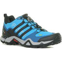 Adidas Mens Terrex Fast R Outdoor Sports Shoe, Blue