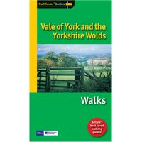 Pathfinder Vale of York & The Wolds Walks Guide, Assorted