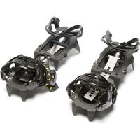 Grivel Monte Rosa Crampons, Black
