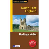 Pathfinder North East England Heritage Walks Guide, Assorted