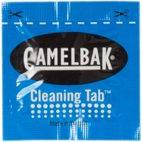 Camelbak Cleaning Tablets - 8 Pack, Assorted