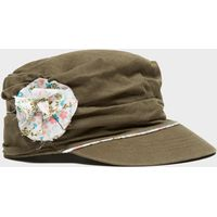 Peter Storm Girls Chrissy Castro Hat, Khaki